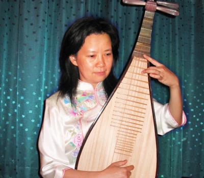 Ming Wang Pipa