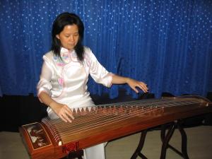 Ming Wang Guzheng